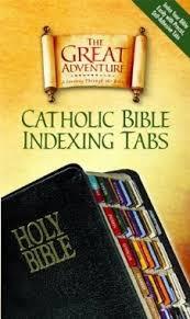 8 Best Catholic Images On - 8 best catholic bible tabs images on pinterest catholic bible