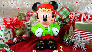 guide mickey u0027s merry christmas party 2015 merchandise