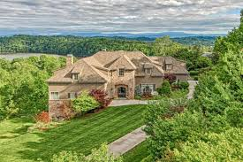 tennessee waterfront property in knoxville melton hill lake oak