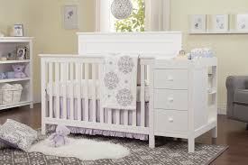 Convertible Crib Changer by Autumn 4 In 1 Crib U0026 Changer Combo Davinci Baby