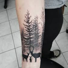 tree arm collections