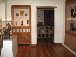 First Floor In Spanish Art Exhibits Santa Fe New Mexicospanish Colonial Arts Society