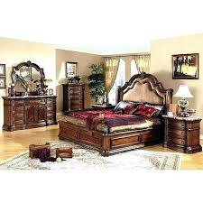 King Sized Bed Set Bedroom Sets King For Sale Contemporary Platform Bedroom