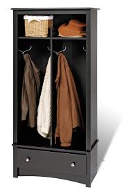 entryway storage bench coat rack home decoration ideas