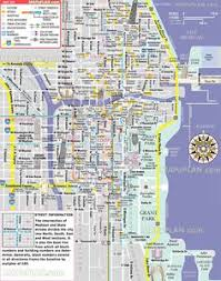 chicago tourist map chicago miracle mile shopping map printable chicago tourist map