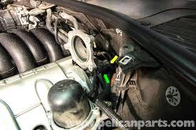 Porsche Cayenne 3 2 V6 - porsche cayenne secondary air pump replacement 2003 2008
