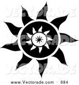 royalty free black and white stock vector designs