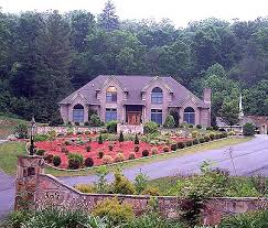 smoky mountain wedding venues smoky mountain mansion weddings venues packages in smoky