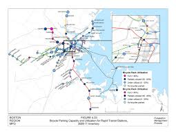 Mbta Map Commuter Rail by Cmp Report Chapter 4