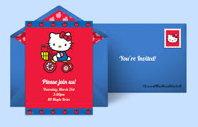 8 kitty party invitations free u0026 premium templates