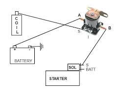 12 volt hydraulic wiring diagram also solenoid wiring diagram