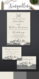 winter themed wedding invitations designs diy winter invitations in conjunction with