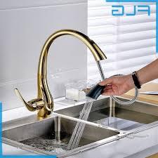 kitchen gold spigot faucet u2013 flexy in gold faucet kitchen best