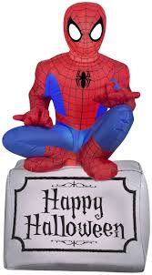 inflatable spider halloween 25 ide terbaik halloween inflatables di pinterest ide pesta