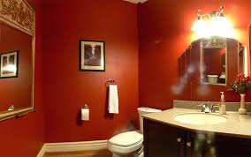 orange bathroom decorating ideasorange bathroom designs orange