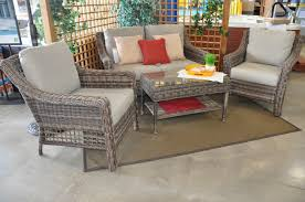 woven patio furniture best resin wicker patio furniture ideas