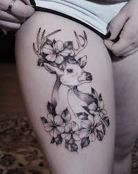 301 best thigh tattoos images on pinterest father princesses