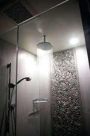 antique golden brass shower head elegant drip free handheld shower