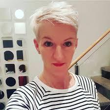 Kurzhaarfrisuren F Feines Haar by 10 Sehr Coole Kurze Frisuren Für Feines Haar Werden Sie
