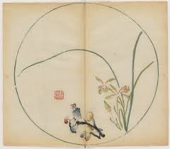 every illustration from shizhuzhai shuhua pu the world u0027s oldest