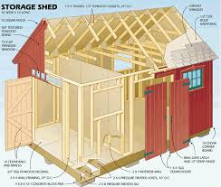 shed plans free outdoor shed plans free shed plans kits