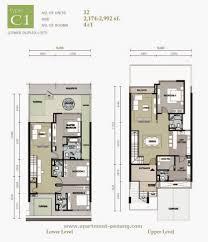 the address bukit jambul apartment penang com