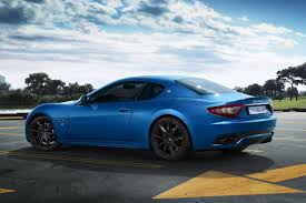 chrome blue maserati 2016 maserati granturismo warning reviews top 10 problems