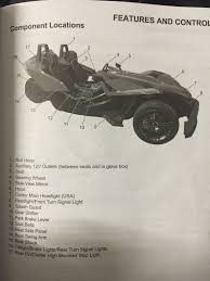 wiring u0026 connector questions page 2 polaris slingshot forum