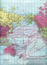 vintage clip world maps printable the graphics