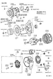 lexus lx450 alternator denso alternator deal fyi ih8mud forum