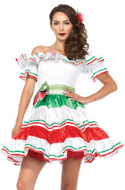 women costume sultry senorita costume purecostumes