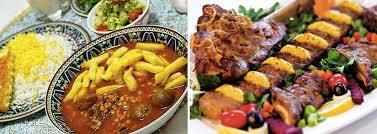 cuisine iranienne cuisine du monde la cuisine iranienne et la recette du ghormeh sabzi