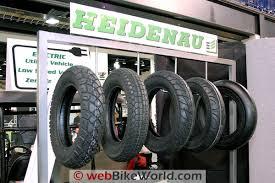 Winter Motorcycle Tires 2009 Powersports Dealer Expo Webbikeworld