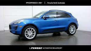 Porsche Macan Inventory - certified pre owned 2017 porsche macan
