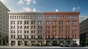 the sterling mason 71 laight street condominium manhattan scout