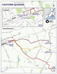 Queens Neighborhood Map Dollarvan Nyc