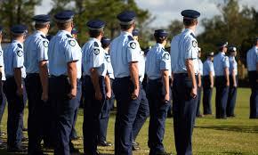 how police academies work howstuffworks