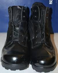 s quarter boots bates 6 inch zr 6 quarter boots black sp941 size 11 5 m