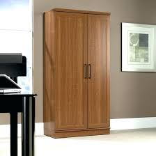 sauder homeplus basic storage cabinet dakota oak sauder homeplus storage cabinet storage cabinet oak finish charming