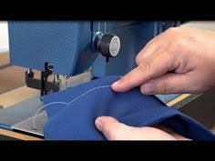 Awning Sewing Machine Making An Awning How To Install Hardware Emt And Sew An Awning