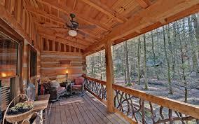 cabin porch blue ridge georgia cabins rustic porch atlanta by envision web