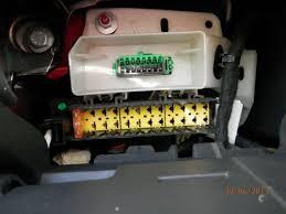 fuse box on citroen relay wiring diagram simonand