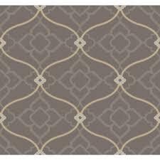 Candice Olson Rug Candice Olson Dimensional Surfaces Cork On Metallic Wallpaper York