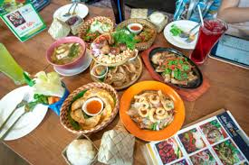 groupe cuisine plus ร านเร องลาว cdc ร านอาหารอ สาน แซ บเด ดเป ดใหม ในห าง cdc เป น