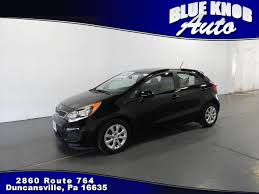 kia rio5 ex for sale used cars on buysellsearch
