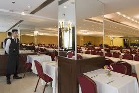 cuisine brasserie athens dining bar restaurant at titania central hotel