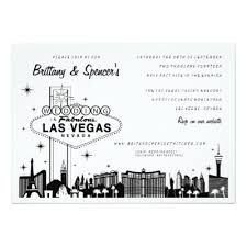 vegas wedding invitations las vegas casino birthday party invite zazzle