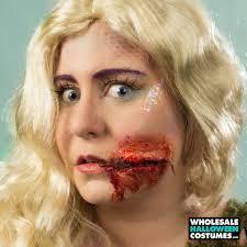 hooked mermaid makeup tutorial wholesale halloween costumes blog