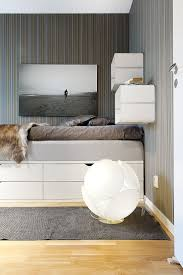ikea platform bed hack with your for more storage trends picture
