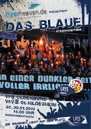 Flying Pizza Bad Zwischenahn Das Blaue 1011 6 By Vfb Oldenburg Von 1897 E V Issuu